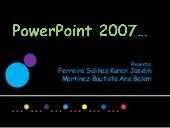 Power point 2007 ferreira y martinez