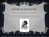Power point charles dickens