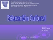 Power point cultural nuevaaa