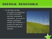 Power point de la energia