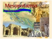 Power point mesopotamia_listo
