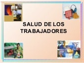 Power point salud_ocupacional