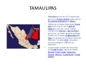 Power point tamaulipas