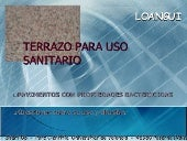 Power point terrazo bactericida