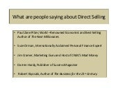 What are people saying about direct...