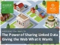 The Power of Sharing Linked Data (NASIG)