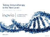Inovio Pharmaceuticals, Inc. video