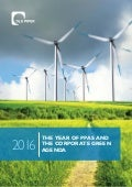 Power Purchasing Agreements Paper by DLA 2016