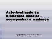 Power Point de divulgação do proces...