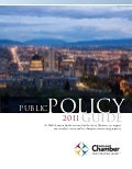 2011 Public Policy Guide