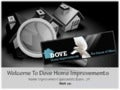 Dove Home Improvements: Make Your Home Beautiful