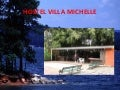 PANAMA ACCOMMODATION AND PANAMA TOURS VILLA MICHELLE