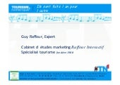 L'intervention de Guy Raffour