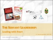 GI Net 9 - Servant Leadership Leadi...