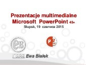 Power Point 45+