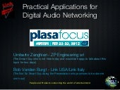 Practical Applications of Digital A...