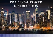 Practical Power Distribution