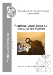 Practicas visualbasic60