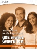 Practice book gre_pb_revised_general_test