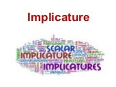 Pragmatics implicature 2