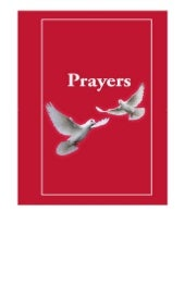 Prayers Book v.12
