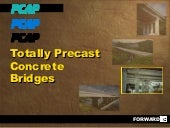Precast Bridges slides