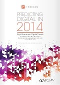 Predicting Digital Marketing-Communications Trends in India and Asia for 2014