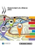 Preinforme goverment at glance 2013