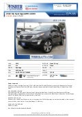 Pre-Owned 2012 Kia Sportage AWD 4dr EX Boulder CO