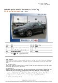 Pre-Owned 2013 Kia Optima 4dr Sdn SX w/Chrome Limited Pkg Boulder CO