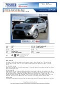 Pre-Owned 2013 Kia Soul 5dr Wgn Man + Boulder CO