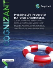 Preparing Life Insurers for the Future of Distribution