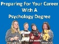 Preparing For Your Career With A Psychology Degree, Texas Tech University, Lubbock TX, November 13, 2014 Photo Album