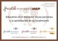 Welcome to Health Managing Group