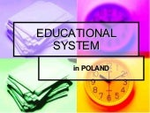 Polish educational system