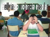 Presentacin powerpoint-bullying-121...