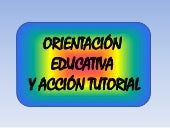 Tutoria Académica