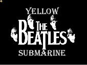 Yellow Submarine. The Beatles