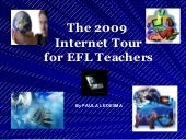 Useful websites for TEFL Teachers