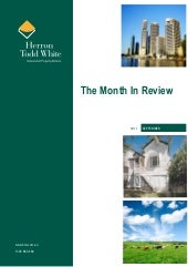 Htw Report September 2011