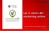 Las 4 claves del marketing online -...