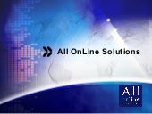 All Online Solutions