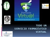 Farmacia Virtual, El portal de las ...