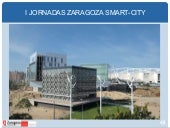 Presentacion I Jornadas Smart Cities. Intecsa-Inarsa