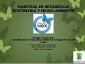 Diagnostico ISO 14001 WIKI 6