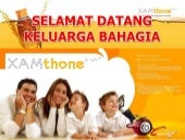 Presentasi Dahsyat XAMthone Plus