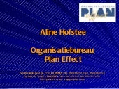 Presentatie Plan Effect 16 Dec.
