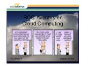 ROC Aventus en Cloud Computing