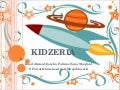 "Business Plan of a Kids Restaurant in Pakistan named ""KIDZERIA"""