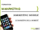Presentation Marketing Mobile Slide...